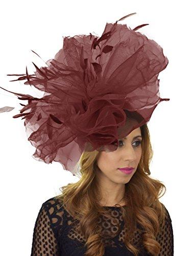 Granate Cressida Para Pamela Mujer By Hats 6qOwpn