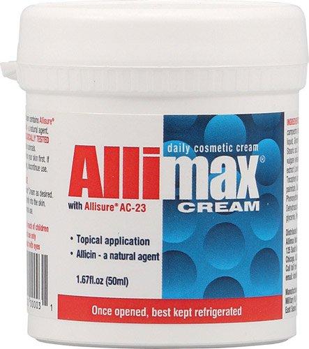 Allimax Cream -- 1.67 fl oz - 2pc ()