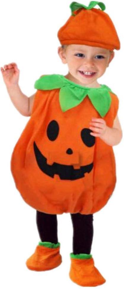 MASII Disfraz De Halloween para Bebé para Niños Plantas Disfraz De ...