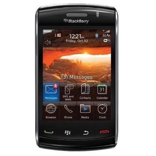 amazon com verizon blackberry storm 2 9550 no contract 3g global rh amazon com BlackBerry Bold BlackBerry Key One