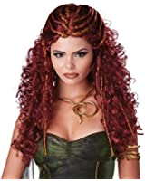 California Costumes Women's Gilded Goddess Wig