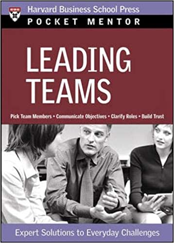Expert Solutions to Everyday Challenges Leading Teams