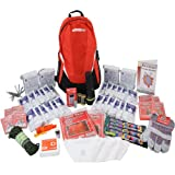 Emergency Zone Deluxe Survival Kit for 4 Person