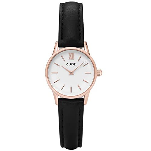 Cluse Unisex Erwachsene-Armbanduhr CL50008