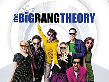 Amazonde The Big Bang Theory Staffel 10 Ovomu Ansehen Prime