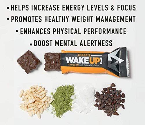 Buy coffee to wake you up