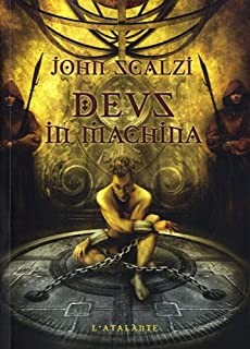 Deus in machina, Scalzi, John