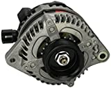 2006 acura mdx alternator - Denso 210-0580 Remanufactured Alternator