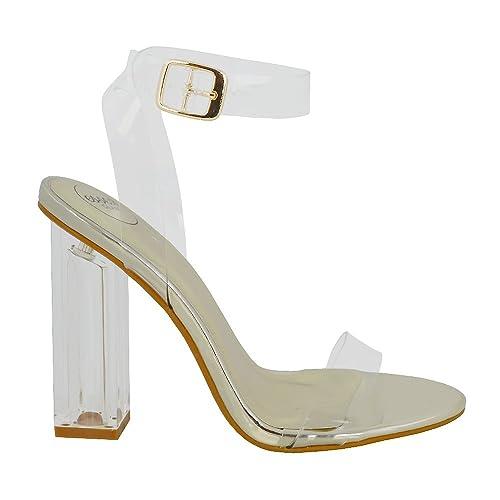Footlocker Venta Barata Aclaramiento Mejor Lugar Calzature & Accessori con stringhe per donna Essex Glam De Descuento En Italia Tienda Libre De Envío Para wBA9pX0