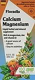 Salus-Haus – Floradix Calcium-Magnesium Liquid – 8.5 oz