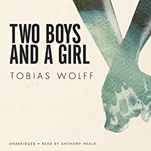 Two Boys and a Girl Audiobook