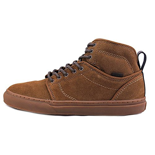 Vans Alomar Men Us 7 Sneakers Marrone