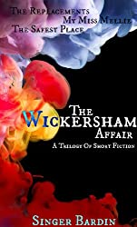 The Wickersham Affair