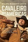 capa de Cavaleiro das Américas