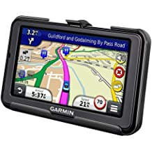 Form-Fit Model Specific Cradle for the Garmin nuvi 2595LM, 2595LMT & 2595LT