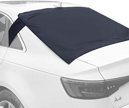 Car Windscreen Windshield Front Glass Sun Shade Cover Snow Frost Dust Protectors