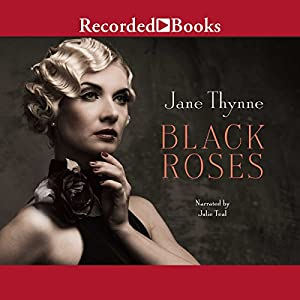Black Roses Audiobook