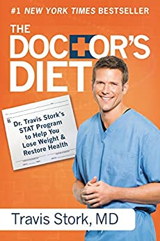 Doctors Diet Travis Stork Review