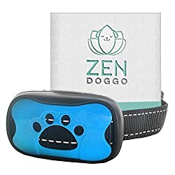 Image of the product ZenDoggo Anti Bark Collar that is listed on the catalogue brand of ZenDoggo.