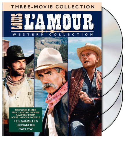Thing need consider when find sackett series by louis l'amour movies?
