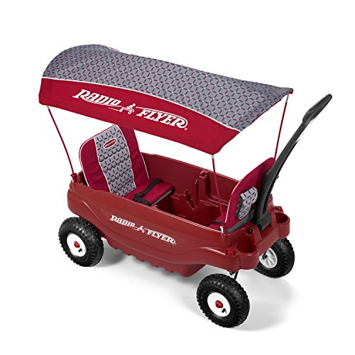 radio-flyer-build-a-wagon-plastic-air-tires-canopy-seat-pads-luxe-fashion
