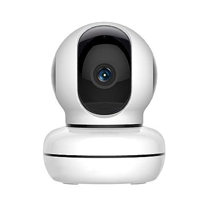 Cámara IP C46S 1080P Cámara De Seguridad Inalámbrica Con Audio De Dos Vías, Cámara De