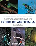 Photographic Field Guide Birds of Austra...