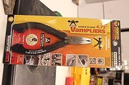Vampliers Mini - Screw Extraction Pliers