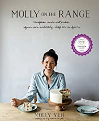 Star of Food Network'sGirl Meets Farm, and winner of the Judges' Choice IACP Cookbook Award, Molly Yeh explores home and family and celebrates herJewish and Chinese heritage and her current Midwestern farm life in this cookbook featuringmo...