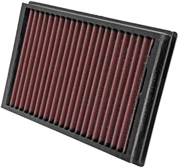 33-2211 K/&N Replacement Air Filter High Flow Design for Increased Performance