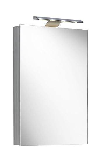Spiegelschrank 50 x 70 bestseller shop f r m bel und for Spiegelschrank 70