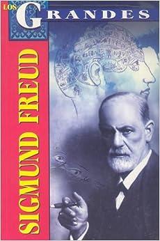 Book Sigmund Freud (Los Grandes)