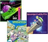 Smash Mouth Super Pack (3 CDs) Fush Yu Mang / Get The Picture? / Astro Lounge