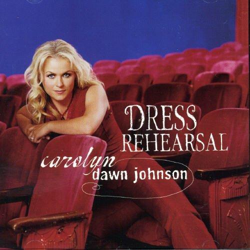 Dress Rehearsal (Paragon Dress)