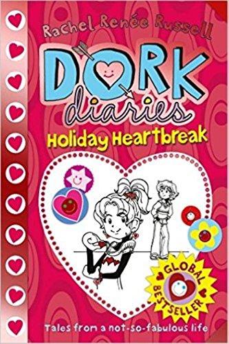 Dork Diaries 06: Holiday Heartbreak
