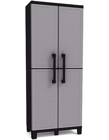 Tall Indoor Garage Cabinet (Certified Refurbished)