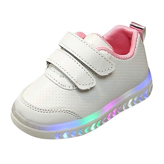 Sandalias para bebés Zapatos para niños Zapatos de Descanso bebé niño niña Verano Playa Sandalias Zapatillas: Amazon.es: Ropa y accesorios
