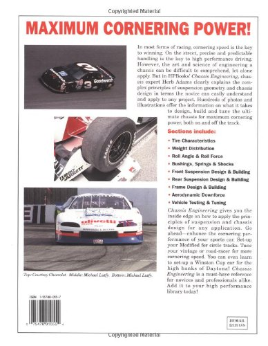 chassis engineering herb adams pdf download