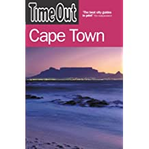 Time Out Cape Town