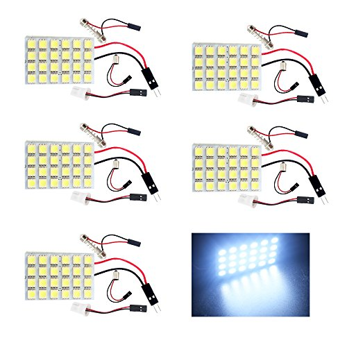 Universal Led Interior Lights