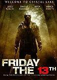 Friday the 13th Poster Movie UK 11x17 Jared Padalecki Danielle Panabaker Amanda Righetti