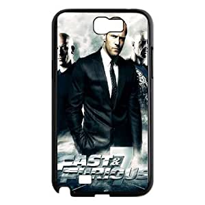 The Fast and the Furious Samsung Note2 N7100 phone case cell phone cases&Gift Holiday&Christmas Gifts NVFL7N8824889
