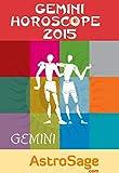 Gemini Horoscope 2015 By AstroSage.com: Gemini Astrology 2015