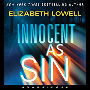 Innocent as Sin Audiobook