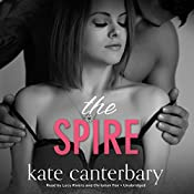 The Spire: The Walsh Series, Book 6 | Kate Canterbary