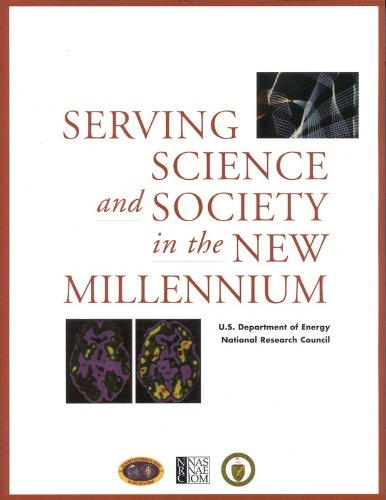 Serving Science and Society in the New Millennium (Compass Series)