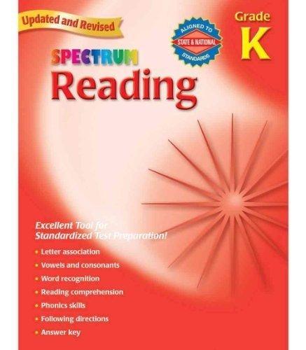 FRANK SCHAFFER PUBLICATIONS MGH0769638600 LECTURE GR. K