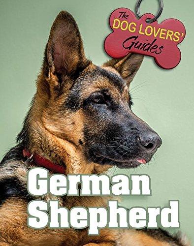 German Shepherd (Dog Lover's Guides)
