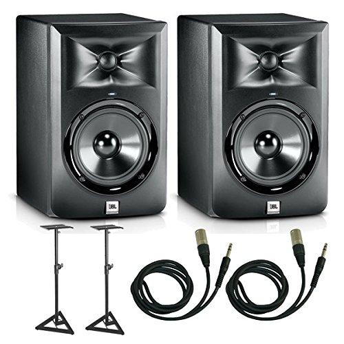 JBL LSR305 Studio Monitor Stands