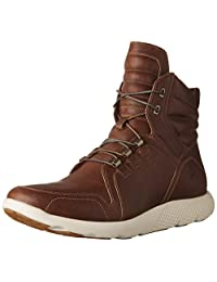 Timberland Men's Fly Roam Leather Fashion Boots